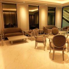 The Pantip Hotel Ladprao Bangkok Бангкок сауна