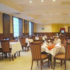 Отель Dana Plaza питание фото 2