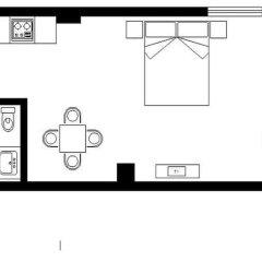 Frishman Apartments Израиль, Тель-Авив - отзывы, цены и фото номеров - забронировать отель Frishman Apartments онлайн интерьер отеля