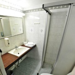 Hotel Seurahovi ванная фото 2