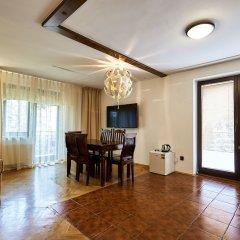 Отель Apartamenty Górski Potok комната для гостей фото 2