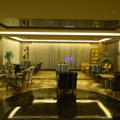 Hierapark Thermal & Spa Hotel Турция, Памуккале - отзывы, цены и фото номеров - забронировать отель Hierapark Thermal & Spa Hotel онлайн интерьер отеля фото 3