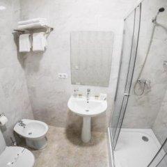 Гостиница Мини-отель Potemkinn Украина, Одесса - 1 отзыв об отеле, цены и фото номеров - забронировать гостиницу Мини-отель Potemkinn онлайн ванная фото 2