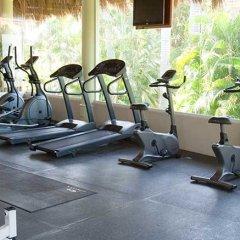 Отель Cofresi Palm Beach & Spa Resort All Inclusive фитнесс-зал