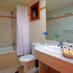 Отель Labranda Blue Bay Resort Родос ванная фото 2