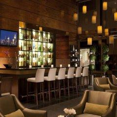 Отель Millenium Hilton США, Нью-Йорк - 1 отзыв об отеле, цены и фото номеров - забронировать отель Millenium Hilton онлайн гостиничный бар