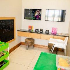 Отель Africanos Country Estate Южная Африка, Аддо - отзывы, цены и фото номеров - забронировать отель Africanos Country Estate онлайн детские мероприятия
