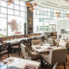 Отель The Fairmont Waterfront Канада, Ванкувер - отзывы, цены и фото номеров - забронировать отель The Fairmont Waterfront онлайн фото 10