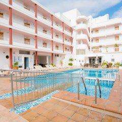 Отель Lakiki бассейн фото 3