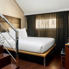 Отель Urban Испания, Мадрид - 10 отзывов об отеле, цены и фото номеров - забронировать отель Urban онлайн комната для гостей фото 5