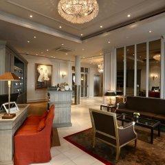 Отель München Palace Германия, Мюнхен - 5 отзывов об отеле, цены и фото номеров - забронировать отель München Palace онлайн интерьер отеля фото 3