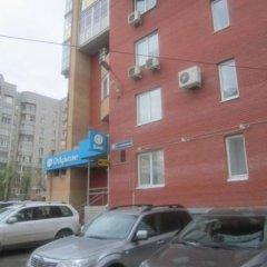 Отель Меблированные комнаты Снегири Пермь парковка