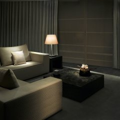 Armani Hotel Dubai Дубай спа