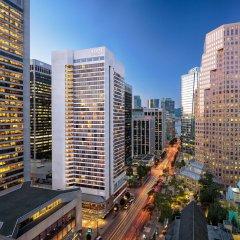 Отель Hyatt Regency Vancouver Канада, Ванкувер - 2 отзыва об отеле, цены и фото номеров - забронировать отель Hyatt Regency Vancouver онлайн