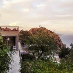 Отель Labranda Loryma Resort фото 14