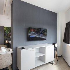 Отель 2L De Blend Нидерланды, Утрехт - отзывы, цены и фото номеров - забронировать отель 2L De Blend онлайн удобства в номере фото 2
