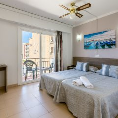 Hotel Costa Mediterraneo комната для гостей фото 3