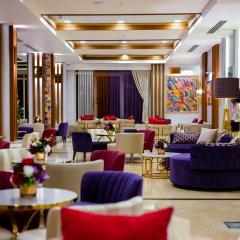 Orange County Resort Hotel Belek Богазкент интерьер отеля фото 2