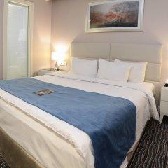 Отель City Avenue комната для гостей