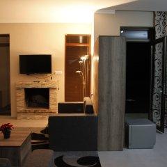 Отель Villa Mtashi комната для гостей