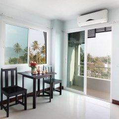 Отель Raya Rawai Place Бухта Чалонг удобства в номере
