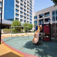 Отель Kennedy Towers - Burj Views Дубай детские мероприятия