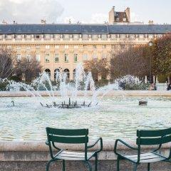 Отель Hôtel Odyssey by Elegancia Франция, Париж - 1 отзыв об отеле, цены и фото номеров - забронировать отель Hôtel Odyssey by Elegancia онлайн приотельная территория