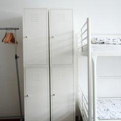 Гостиница iVAN Hostel в Москве - забронировать гостиницу iVAN Hostel, цены и фото номеров Москва сейф в номере