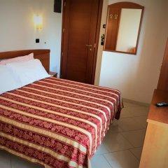 Hotel Villa Linda Риччоне сейф в номере