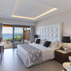 Boutique 5 Hotel & Spa - Adults Only комната для гостей
