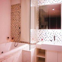 Апартаменты Luxury Apartments NorthPoint Pattaya by GrandisVillas Паттайя ванная