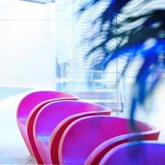 Отель Novotel Edinburgh Centre Великобритания, Эдинбург - отзывы, цены и фото номеров - забронировать отель Novotel Edinburgh Centre онлайн спа фото 2