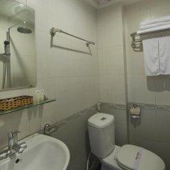 Merci Hotel ванная фото 2