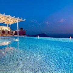 Villa Ela Турция, Калкан - отзывы, цены и фото номеров - забронировать отель Villa Ela онлайн бассейн