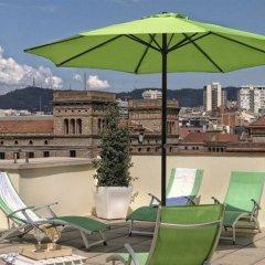 Отель Acacia Suite Испания, Барселона - 9 отзывов об отеле, цены и фото номеров - забронировать отель Acacia Suite онлайн балкон