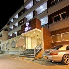 Achilleos City Hotel фото 3