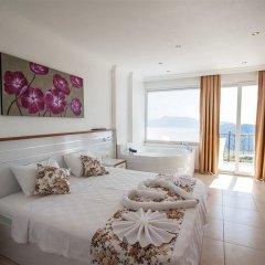 Отель Villa Eslem by Akdenizvillam Патара комната для гостей фото 3