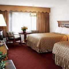 Отель Chateau Jasper комната для гостей фото 4