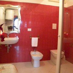 Апартаменты Giardini Apartments Джардини Наксос ванная фото 2