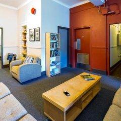 Отель HI-Vancouver Jericho Beach Канада, Ванкувер - отзывы, цены и фото номеров - забронировать отель HI-Vancouver Jericho Beach онлайн комната для гостей