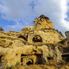 Lamihan Hotel Cappadocia фото 3