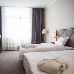 SK Royal Отель Тула 5* Стандартный номер с 2 отдельными кроватями