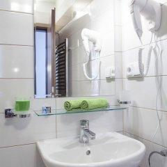 Lavanda Hotel & Apartments Prague ванная фото 4