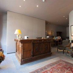 Hotel Boterhuis комната для гостей