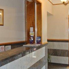 The Belgrove Hotel Лондон ванная