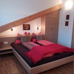 Отель Feld-hof Италия, Горнолыжный курорт Ортлер - отзывы, цены и фото номеров - забронировать отель Feld-hof онлайн комната для гостей фото 2