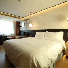 Lijia suisseplace Apart Hotel Shanghai комната для гостей фото 5