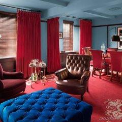 Отель Gramercy Park Hotel США, Нью-Йорк - 1 отзыв об отеле, цены и фото номеров - забронировать отель Gramercy Park Hotel онлайн питание фото 3