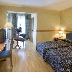 Quality Hotel Rouge et Noir комната для гостей фото 5
