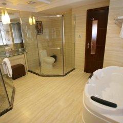 Sino Hotel Guangzhou спа